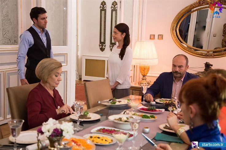 Fazilet Hanım ve Kızları 17.Bölüm izle 7 Ekim Cumartesi