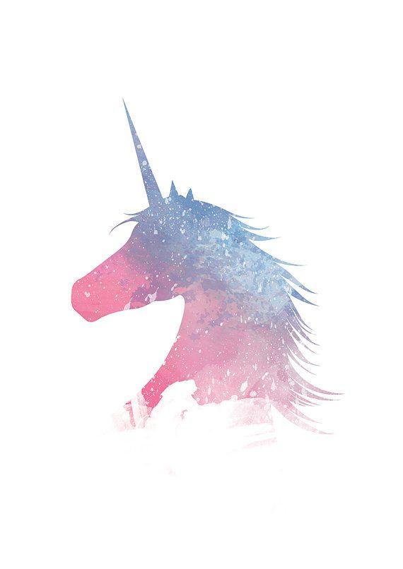 L'ultimo unicorno  Set di 3 Peter Beagle citazioni