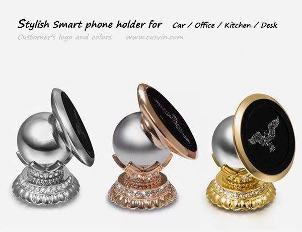 stylish magnetic car holder cusvin.com