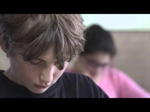 Dyslexie daagt uit! - YouTube