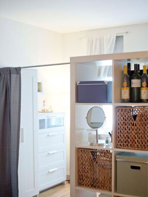 Small Studio Apartment Kitchen top 25+ best studio apartment storage ideas on pinterest | studio