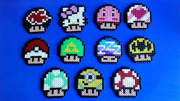 174 best images about cross stitch video games on ...