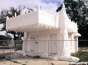Crystal Ice House  Pensacola, FL