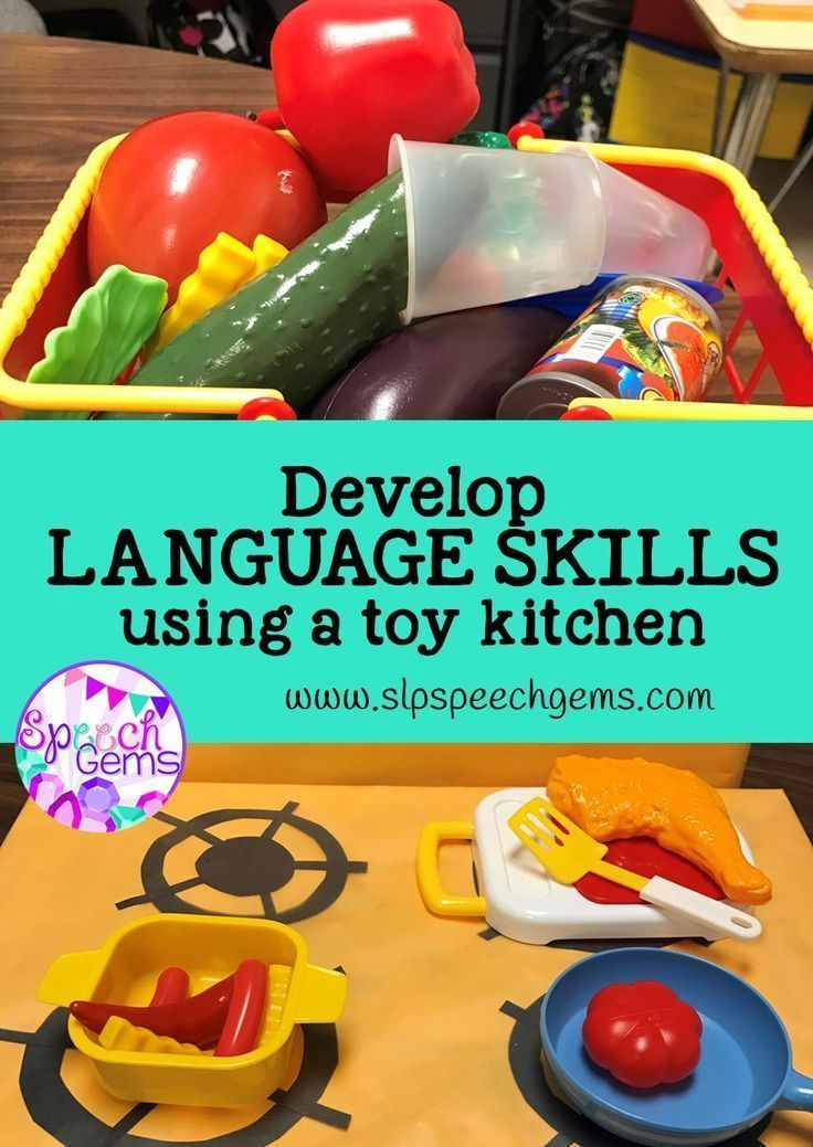 How to develop you student's language skills using toys ...