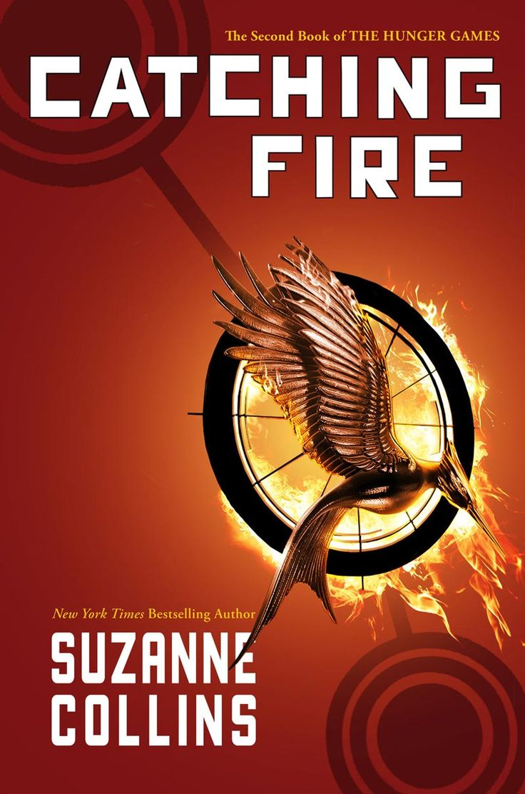 Catching Fire (the Second Book Of The Hunger Games) By Suzanne Collins Ebook  Epub