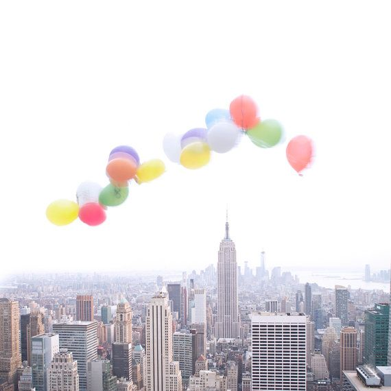 New York Balloons 114