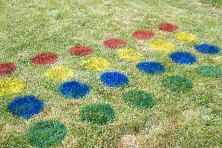 DIY Outdoor Games: In case you're planning on a stay-cation this Fourth of July, you might as well make the most of it and enjoy your time in your outdoor space.