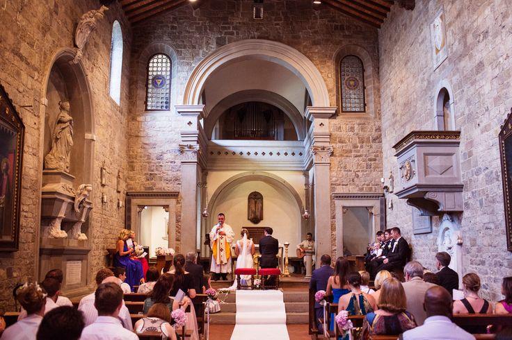Catholic Wedding Ceremony http://www.alessiabweddings.com/