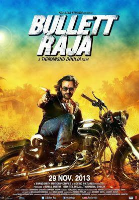 Bullett Raja 2013 SCAMRip Free Download - latest hd movie online