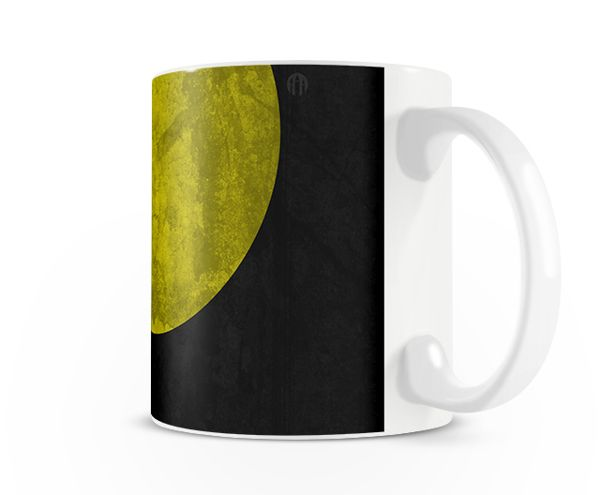 Mug #5 of the #Halloween Mugs Series!