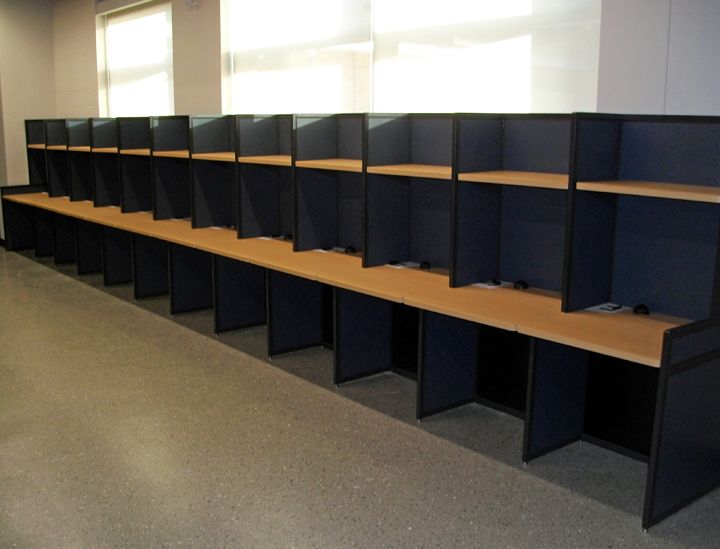 Best Computer Lab Layouts Images On Pinterest Computer Lab - Computer lab furniture