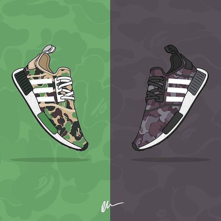 Bape And Adidas Jacketn Shoe
