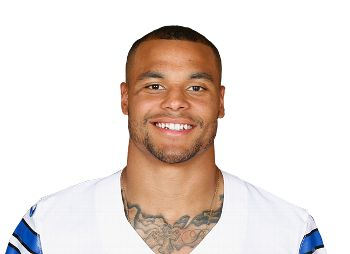 Dak Prescott Stats, News, Videos, Highlights, Pictures, Bio - Dallas Cowboys - ESPN