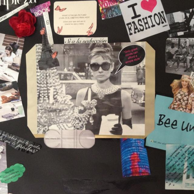Creativity board
