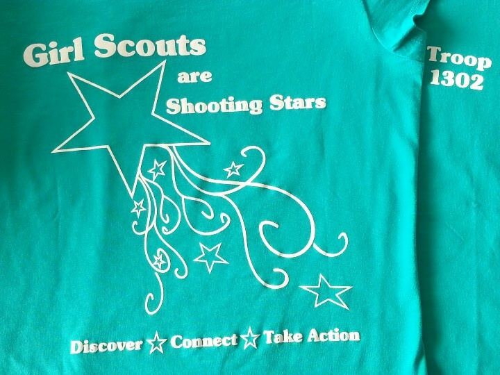 1000 images about girl scout tshirt ideas on pinterest