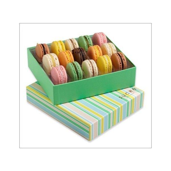French macaroons | macarons - Almond, Pecan, Strawberry, Pistachio ...