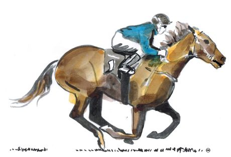 atlantic jewel racing