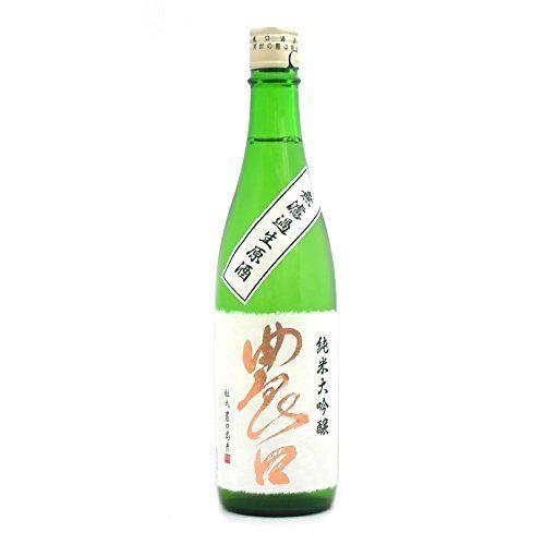 Amazon.co.jp: 【クール便配送】農口酒造 農口 純米大吟醸 無濾過生原酒720ml: 食品・飲料・お酒 通販