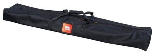 JBL Bags JBL-STAND-BAG Pole Bag for Lightweight Tripod Stand/Speaker by JBL Bags. $34.99. Lightweight Tripod Stand/Speaker Pole Bag, Fits (2x) Stands 54-Inch Max Length