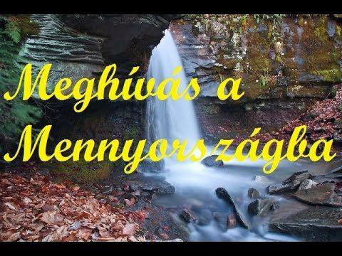 Visit: https://www.youtube.com/watch?v=t2DvPHSrdro. Invitation to Heaven Hungarian | Meghívó a Paradicsomba | Az Iszlám világos: elfogy a sötétség
