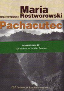 Pachacutec Inca Yupanqui I. Obras completas
