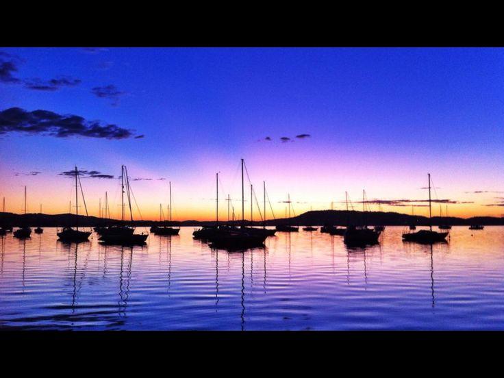 Brisbane Water, Central Coast. Copyright Aaron Rusden Photography