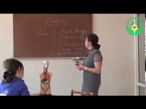 Питание и зрение. Видео лекция Гуреевой О.Е. (УОЦ Здравица, Ижевск) - YouTube