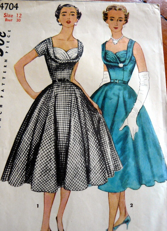 15 Best Shelf Bust Dress Images On Pinterest Vintage
