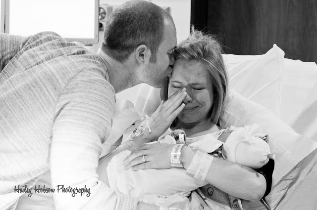 labor and birth photos - so sweet. this will definitely be me. I'm gonna be a basketcase.