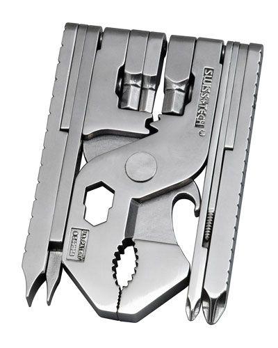Swiss Tech Micro-Max Xtreme Pocket Tool