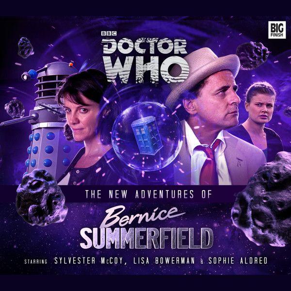 1. The New Adventures of Bernice Summerfield Volume 01