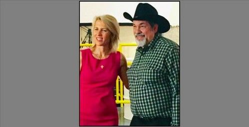 Laura Ingraham, Gold and Donald Trump: Mike Fuljenz, Last week, I was invited to attend the 2017 Texas Energy… #Conservatives #increase