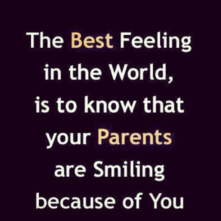 Make Your Mom Proud Quotes: 125 Best Love Your Parents Images On Pinterest