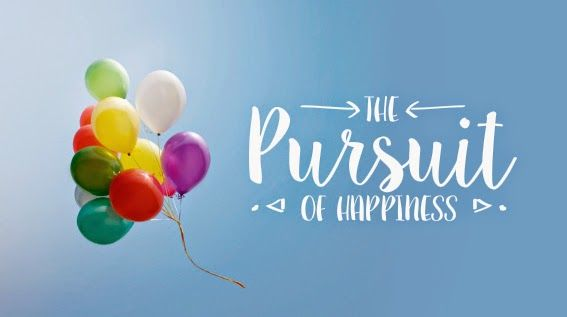 Coreageous Movement: The Pursuit Of Happiness
