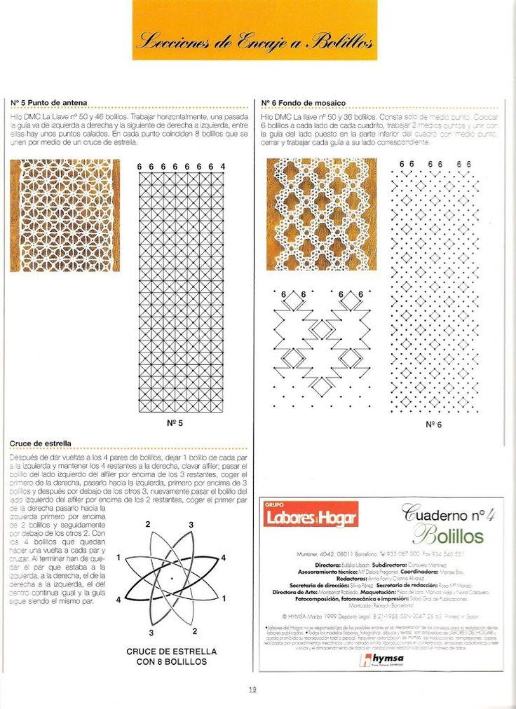 Punto de Antena- fondo de mosaico
