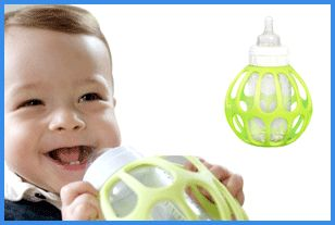 Ba Bottle - Available at Baby Banz