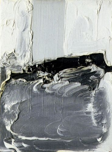 Gerhard Richter » Art » Paintings » Abstracts » Untitled » 194-20