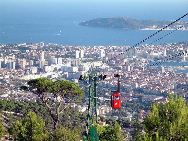 Toulon on a Budget