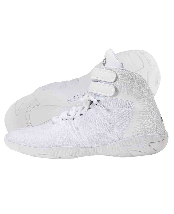 Nfinity Youth Cheer Shoes