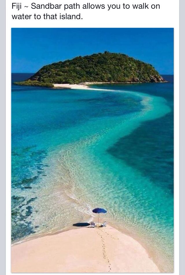 Fascinating Fiji Islands A South Pacific