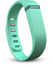 Fitbit Flex™ Wireless Activity + Sleep Wristband  Debating between this and the tiny one