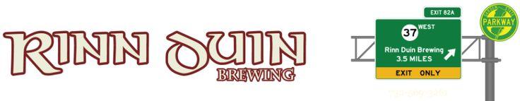 Rinn Duin Brewing - Home