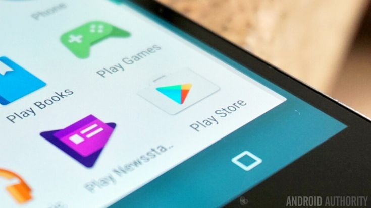 Google Play Store adds a Trending section with hot content