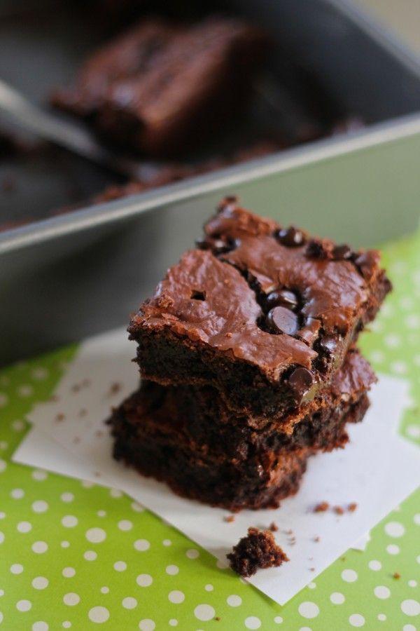 The best gluten free brownies ever.Desserts, Best Gluten Free Brownies ...