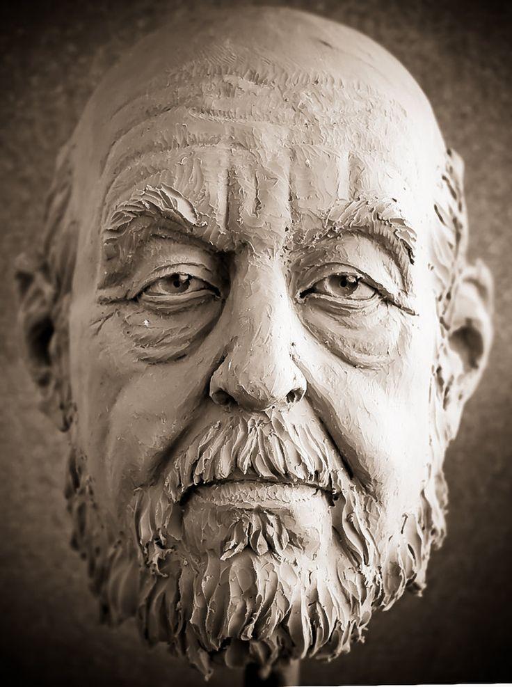 Best sculpture images on pinterest sculpting