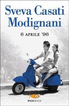 6 Aprile '96 - Sveva Casati Modignani