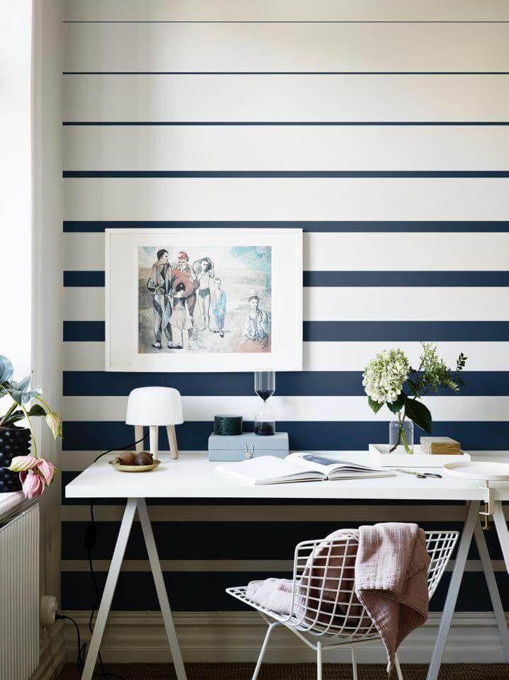 10 Ideen für ein motivierendes Home Office   – Home Office