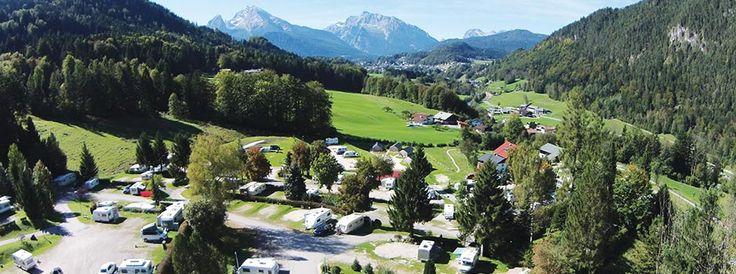 Camping site - Camping-Resort Allweglehen