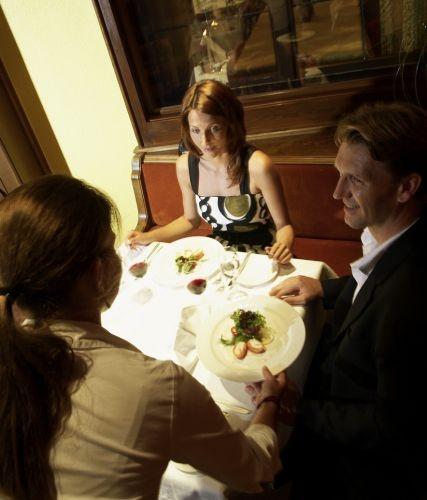 http://www.kronehotel.at/en-restaurant-dornbirn.htm Cilinary delights at the 4-star hotel Krone