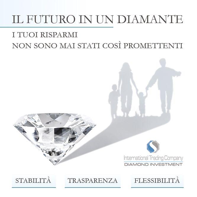 https://itcportale.it/?p=8449  Diamond Investment - Perchè investire ? Scopri lo STORE PARTNER piu' vicino a te su ItcPortale.it #itcportale #jewelry #diamond #lifestyle #musthave #wedding #engagement #madeinitaly #diamanti #orobianco #gioielli